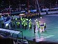 4-daagse Nijmegen 2011 Vlaggenparade 24, deelnemersparade.JPG