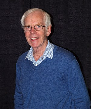 Jeremy Bulloch - Bulloch at the 2016 East Coast Comicon