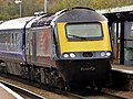 43172 Oxford to Bristol Temple Meads 1B20 at Bristol Parkway (24123152798).jpg