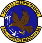 440 Logistics Readiness Sq emblem.png