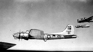 487th Air Expeditionary Wing - Image: 487thbg b 17 43 38001