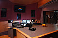 5.1 mixing room for Radio, TV, and Film production, equipt with AVID Pro Tools including ICON D-Command - Control Room B, In Your Ear Studios.jpg