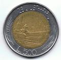 500 Lire Italiane - 1985.png
