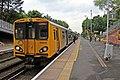508112 arriving at Fazakerley Railway Station (geograph 2995824).jpg