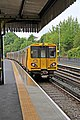 508117 departing from Birkenhead Central Station (geograph 2986324).jpg