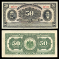 50 Pesos - Sonora, Mexico (01.03.1915) Anything Anywhere.png