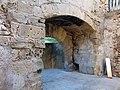 570 Portal dels Jueus, a Remolins (Tortosa), cara interior.JPG