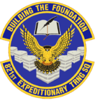 821 Expeditionary Training Sq emblem.png