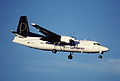 82am - Contact Air Fokker 50; D-AFKU@ZRH;01.02.2000 (5552672877).jpg