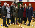 89th Cadet class Commissioning Ceremony Curragh Camp (12116734286).jpg
