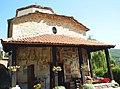 9, Свети Ѓорѓи Победоносец Раички манастир, Rajčica Monastery - Saint George the Victorious Church.JPG