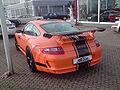 997 GT3 RS Porsche rear.jpg