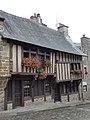 9 et 11 rue du Coignet Dinan.jpg