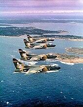 K Battle Korat LTV A-7 Corsair II - W...