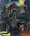 A.L.V.N., 1995 - 2006, acrylic, canvas, 81 x69 cm.jpg