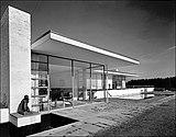 Casa Anson Conger Goodyear, Old Westbury, Nueva York (1938)
