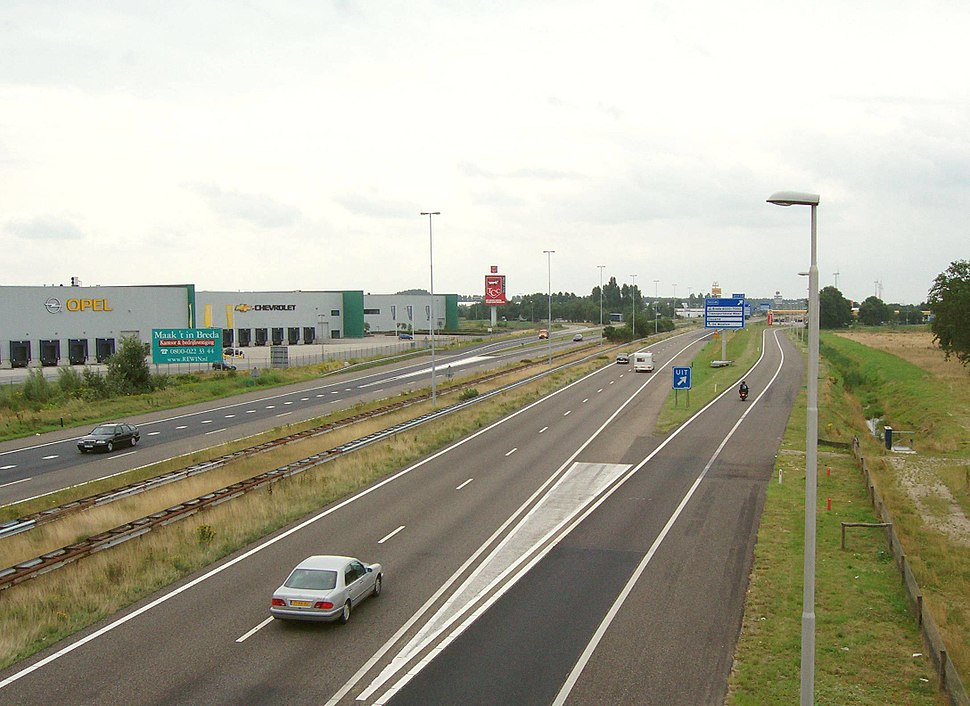 A16 Hazeldonk2