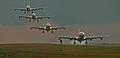 A340-300 landing sequence (4342008531).jpg