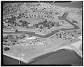 AERIAL VIEW - Fort Monroe, Hampton, Hampton, VA HABS VA,28-HAMP,2-64.tif