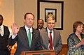 AFGE CPL Appreciation Award to Sen. Pat Toomey (24795194950).jpg