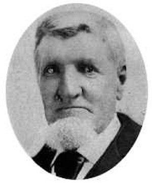 Archibald Gardner - Archibald Gardner