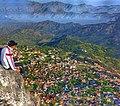 AIN BARDA - Biggest douar in the commune of Ghafsai - Taounate - Morocco.jpg