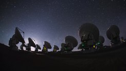 Податотека:ALMA time-lapse 2011 (part 1).webm