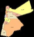 AR-Jordan governorates named.png