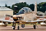AT-6B Wolverine - RIAT 2016 (30000820772).jpg