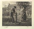 A Farmer Grafting a Tree MET DP827873.jpg