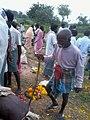 A funeral ceremony, Tamil Nadu.jpg