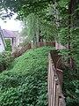 A garden fence - geograph.org.uk - 802632.jpg