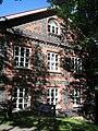 A house made of slag bricks in Fiskars village.jpg