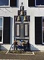 Aarle-Rixtel muurrelief klokken Havenweg2.jpg