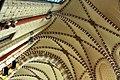Aarschot - Gasthuiskapel - Geschilderde kruisribben.jpg