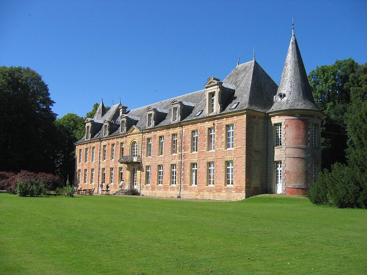 Abbaye Notre