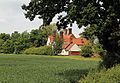 Abbess Beauchamp and Berners Roding, Essex England - house 02.JPG