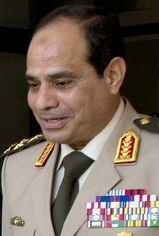 Abdelfatah Al-Sisi