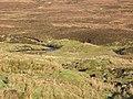 Above Bealach Ollasgairte - geograph.org.uk - 123961.jpg