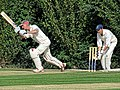 Abridge CC v High Beach CC at Abridge, Essex, England 33.jpg