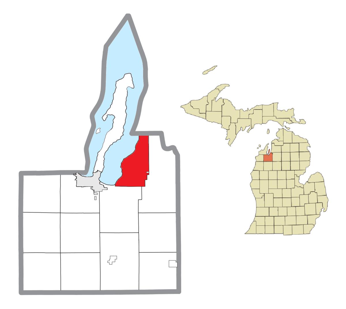 Acme Township, Michigan - Wikipedia