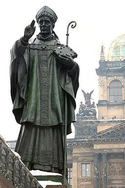 Adalbert of Prague