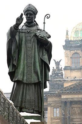 Adalbertus, Pragensis