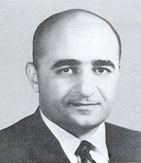 Adam Benjamin Jr.