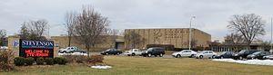 Livonia Public Schools - Adlai E. Stevenson High School