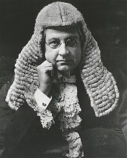 Australian politician; Chief Justice of Australia