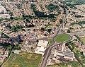 Aerial photo of Victoria House Corner, Hadleigh, close view - geograph.org.uk - 1572944.jpg