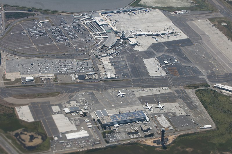 File:Aerial view of Oakland International Airport.jpg