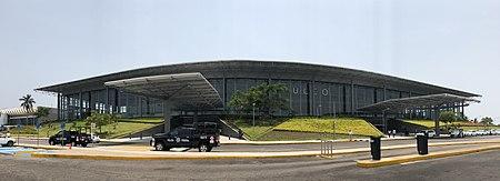 Lapangan Terbang Antarabangsa Gen Juan N Alvarez