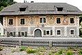 Afritz Gassen ehemaliges Pflegerhaus der Grafen Porcia 29042007 04.jpg